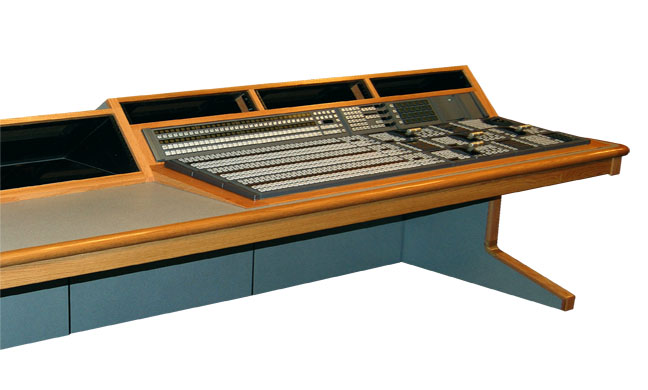 S10 production console